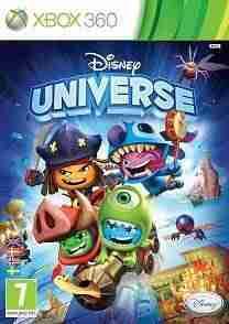 Descargar Disney Universe [MULTI5][Region Free][XDG2][SPARE] por Torrent